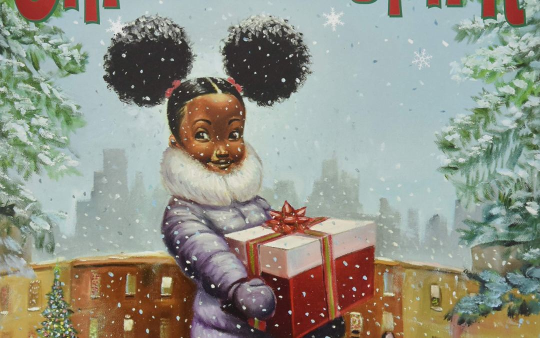 African_American_Christmas_Books BSB Latest Stories