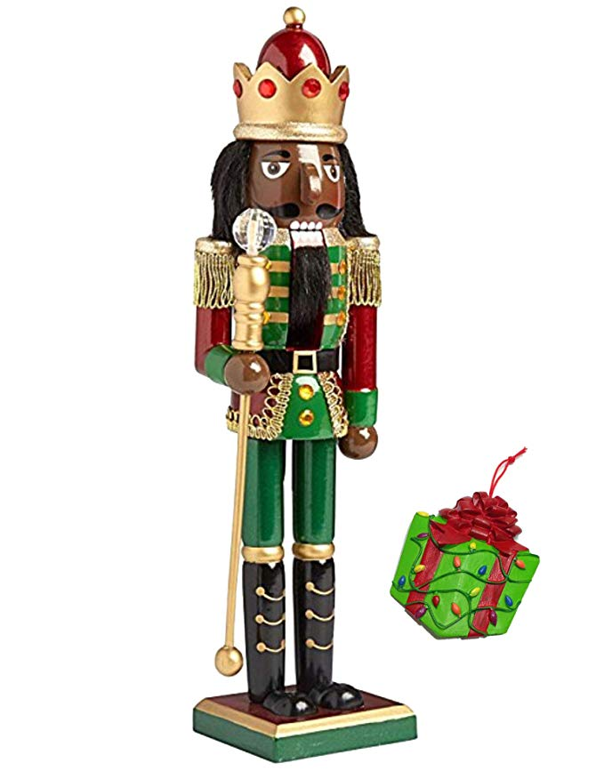 African_American_Ornaments_1 Holiday Style: African American Ornaments We Love!