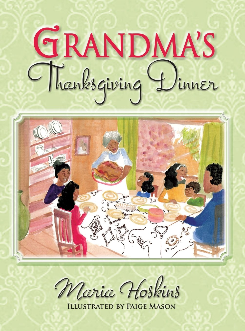 African_American_Thanksgiving_3 Holiday Inspiration: Black Thanksgiving Books for Kids