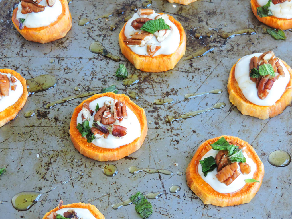 Andrea-Mathis-Black-Southern-Belle-Image3 Healthy Sweet Potato Appetizers for the Holidays