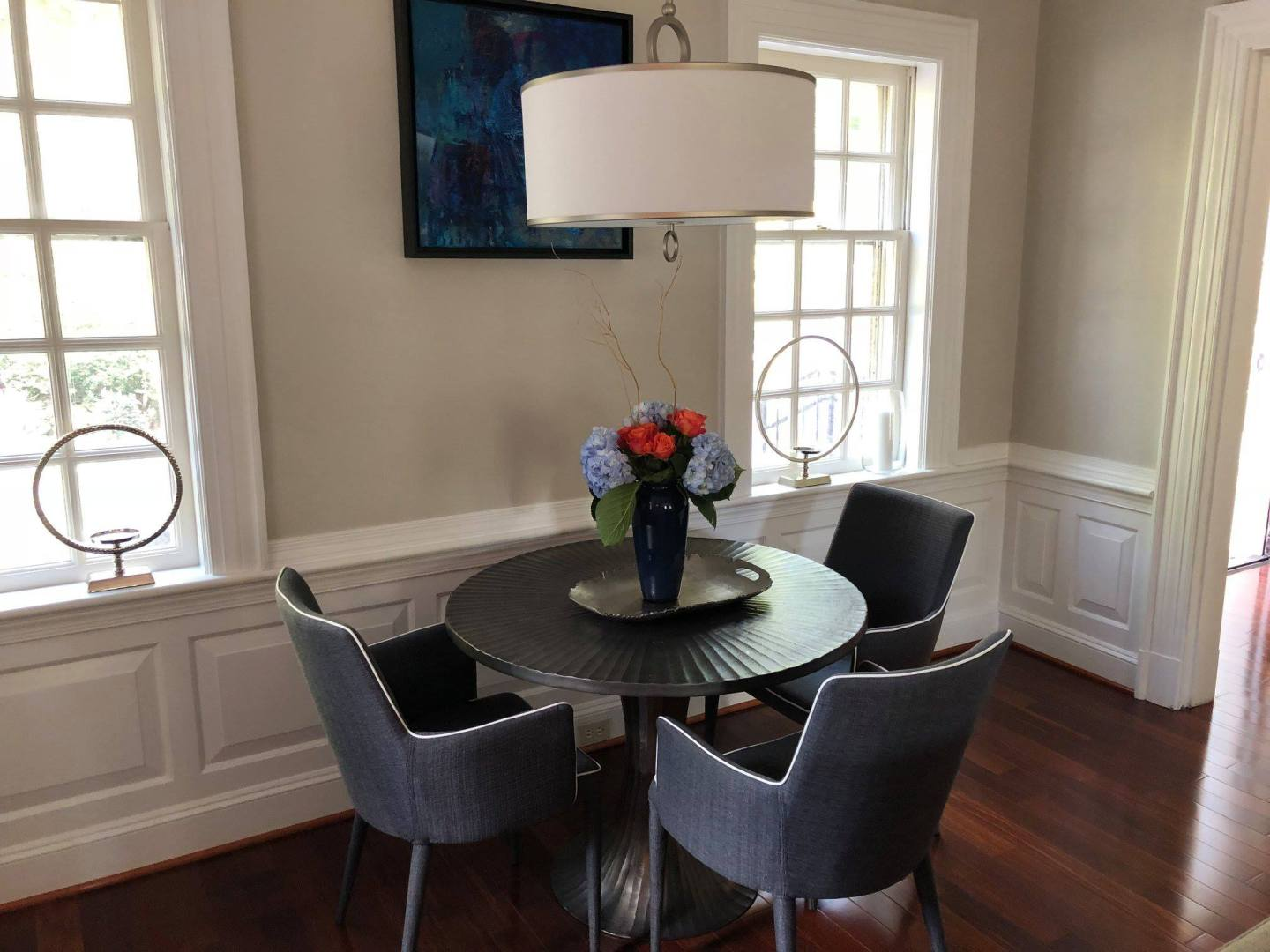 Livingroomsittingarea Black-Owned Bed & Breakfast in Maryland: How to Host an Event in an Intimate Venue