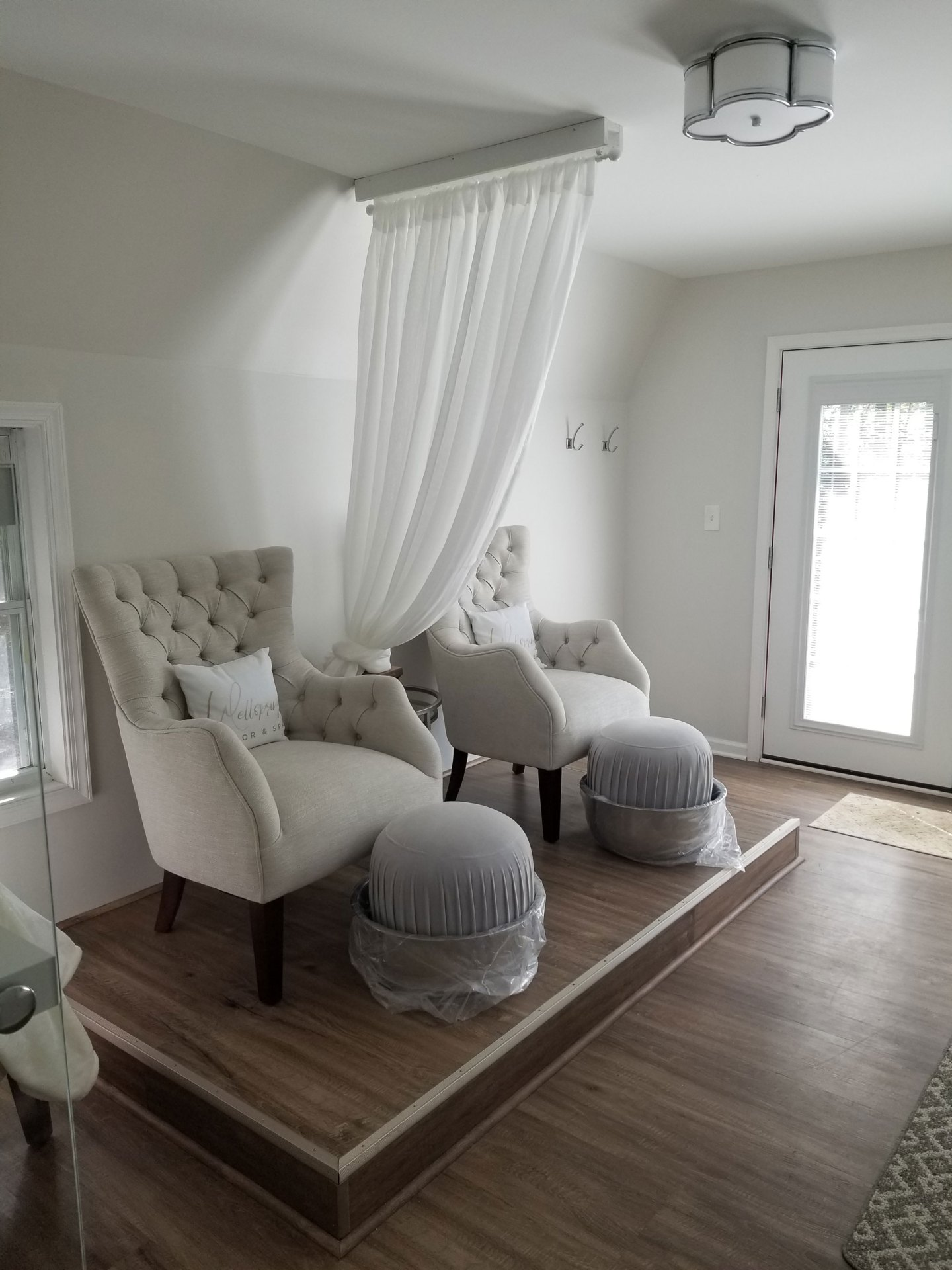 Spa Black-Owned Bed & Breakfast in Maryland: How to Host an Event in an Intimate Venue