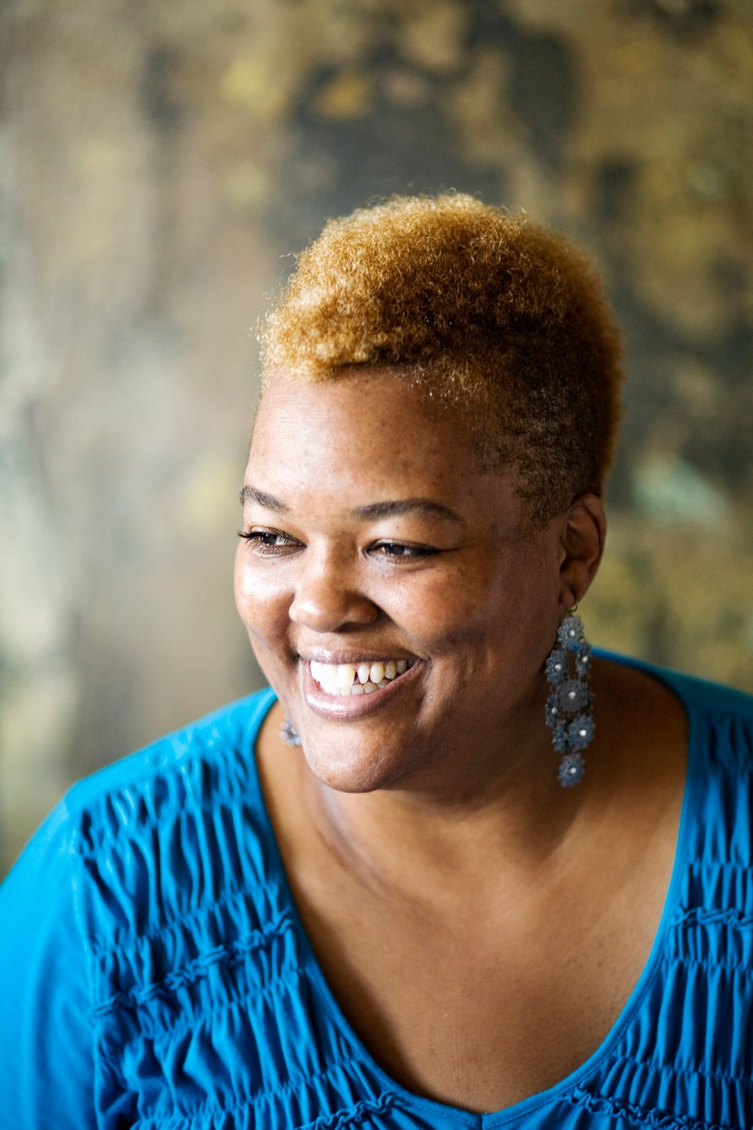 Stacy-Lynn-Waddell-1440x2160 10 Southern Black Women Artists to Watch from Expert Curator Jonell Logan