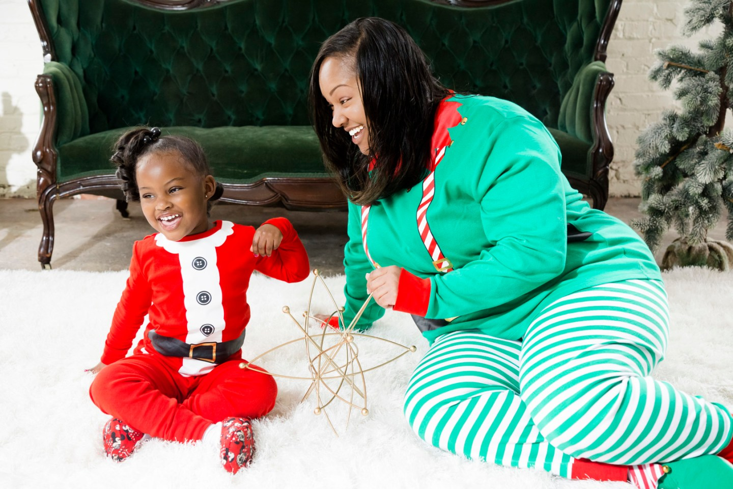 c3pybjwhdv4qgiodvk78_big Mommy & Me Christmas PJ Session in Greensboro, NC