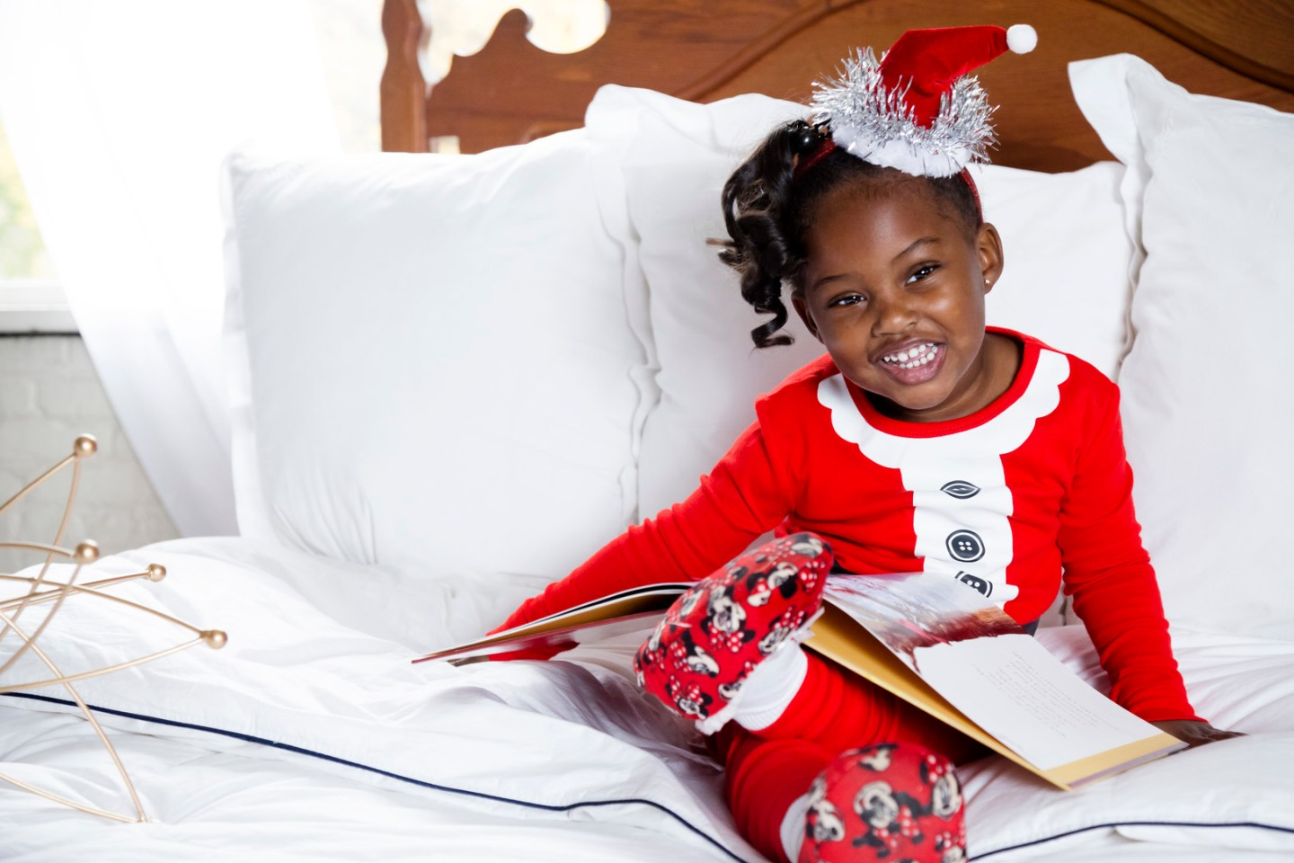 q8qwzwx54zf4nxah6m34_big Mommy & Me Christmas PJ Session in Greensboro, NC
