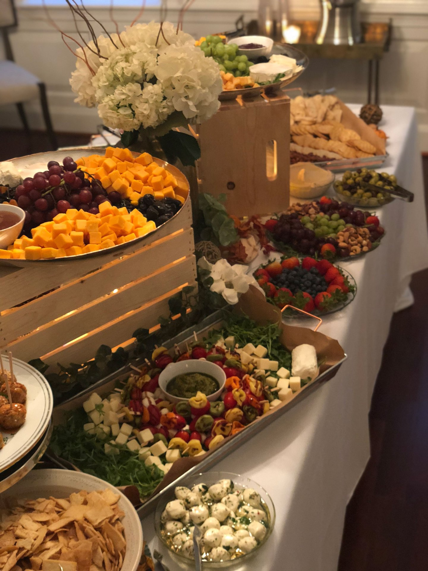 wellspring-Danielle-creation-2 Black-Owned Bed & Breakfast in Maryland: How to Host an Event in an Intimate Venue