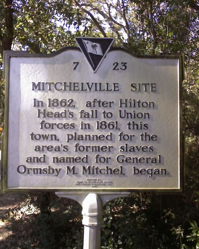 02-20-09_0950 Historic African American Townships in the South to Visit