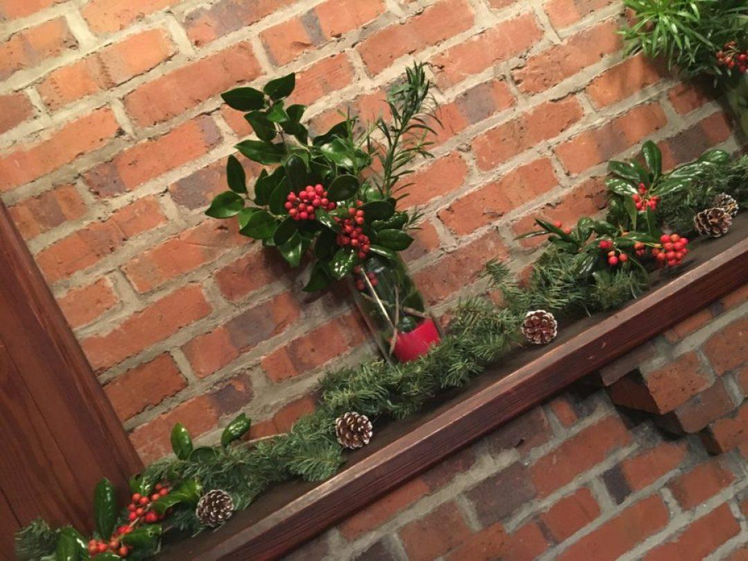 47245805_2640055972671545_8698504596374421504_o-1440x1080 Penn Center Holiday Decor - Gullah Traditions