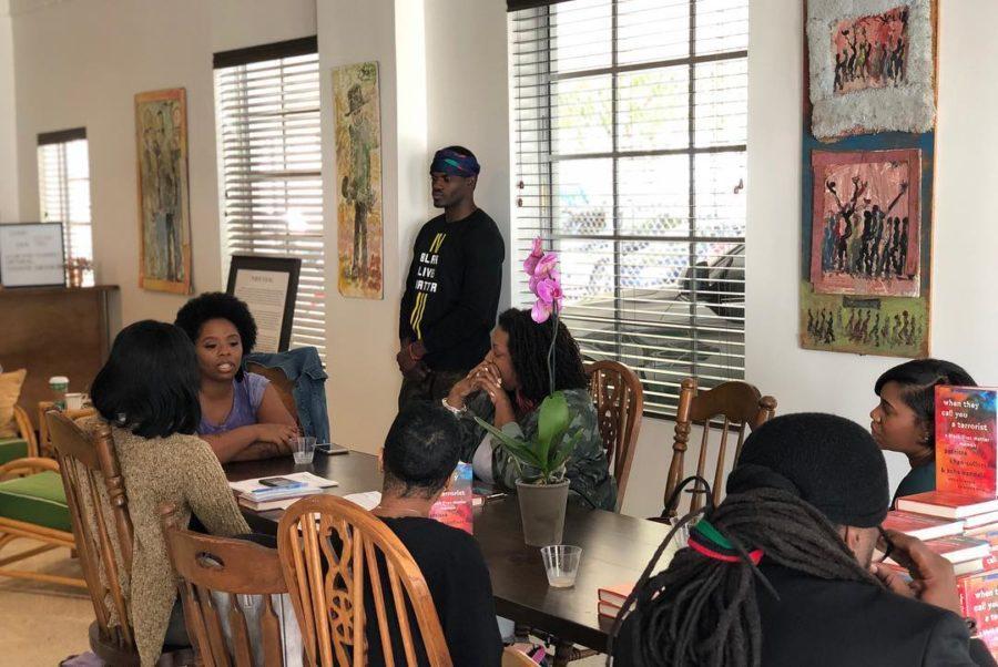 48358311_1962636887365654_8600531139607658496_o Miami Black Owned B&B Fun: African American Art in  Historic Overtown