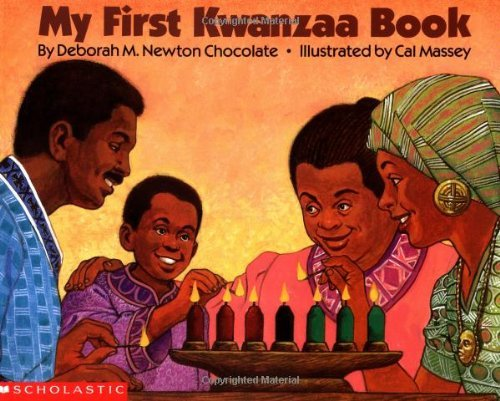 51WJebxjWRL Kwanzaa Books to Add to Your Collection