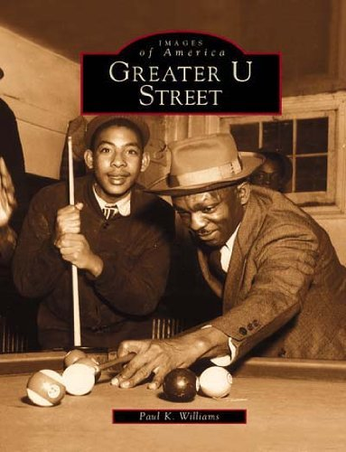51tUhIPw7UL Chocolate City: African American Photo Books of Washington, DC