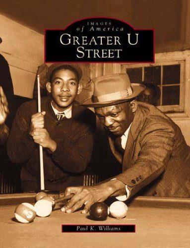 51tUhIPw7UL Chocolate City: African American Photo Books of Washington, DC