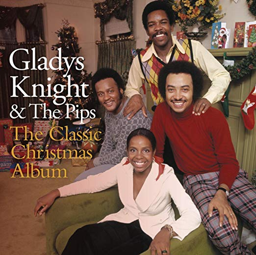 81ItvdCR5L._SX522_ R&B Holiday Albums We Love - Black Southern  Belle Edition
