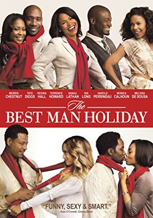 African American Christmas Movies To Binge Watch Black Southern Belle