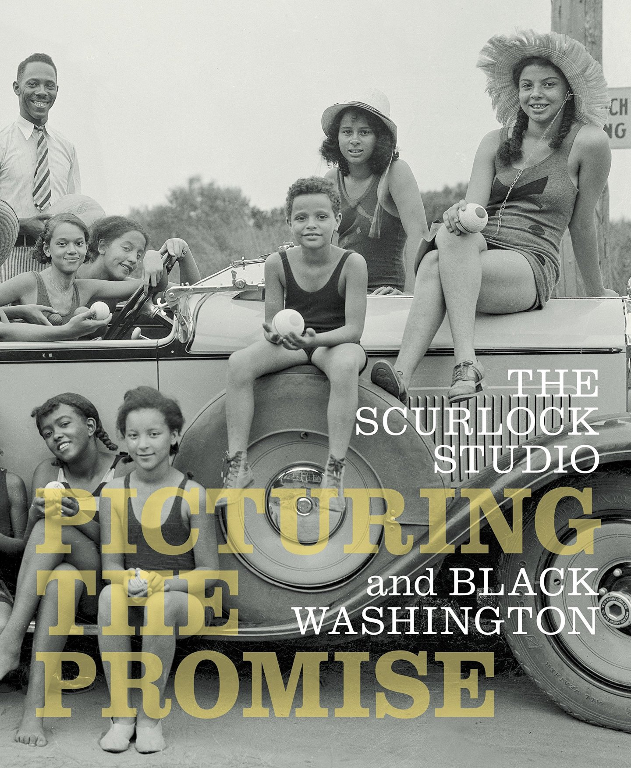 Chocolate City: African American Photo Books of Washington, DC