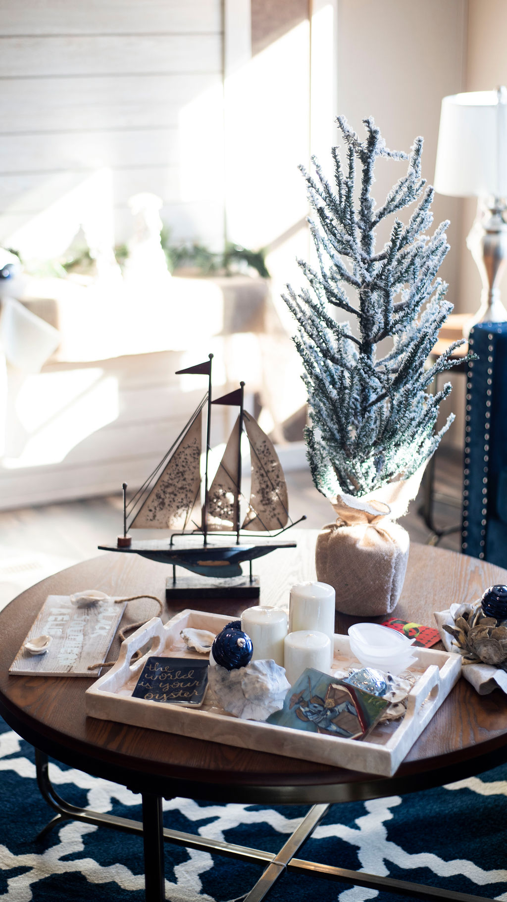DSC_2133-1 How to Have a Farmhouse Christmas: Lowcountry Style