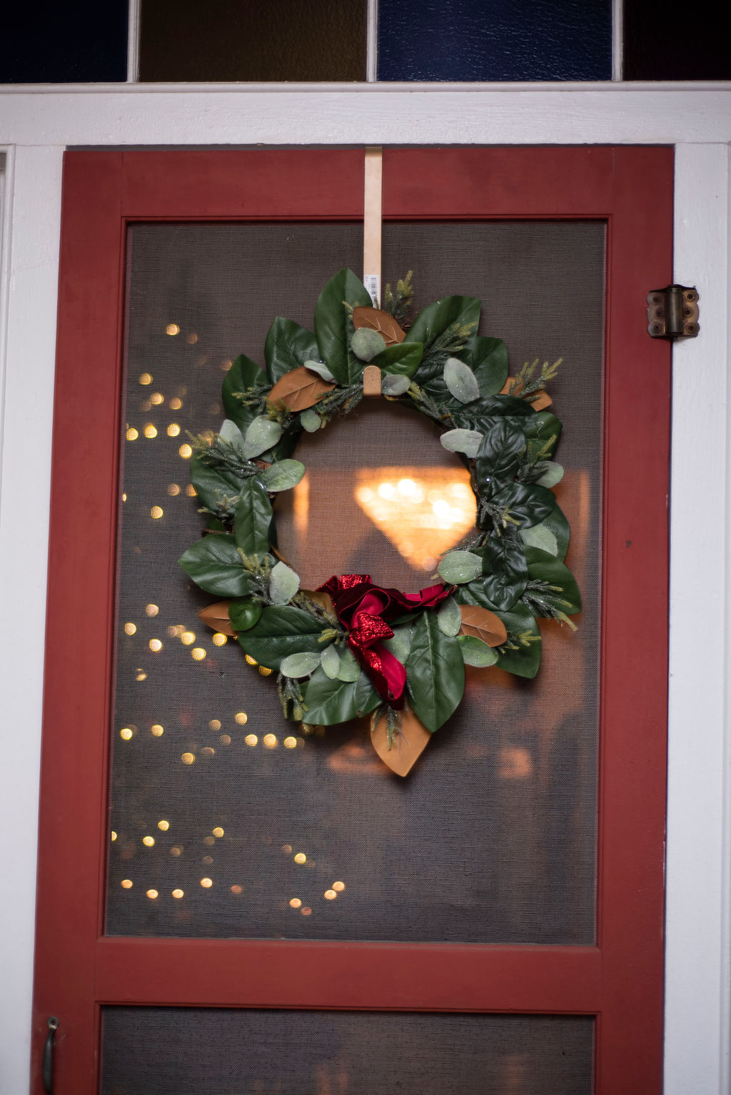 DSC_2441-1 Lowcountry Porch Tour: Farmhouse Christmas Style