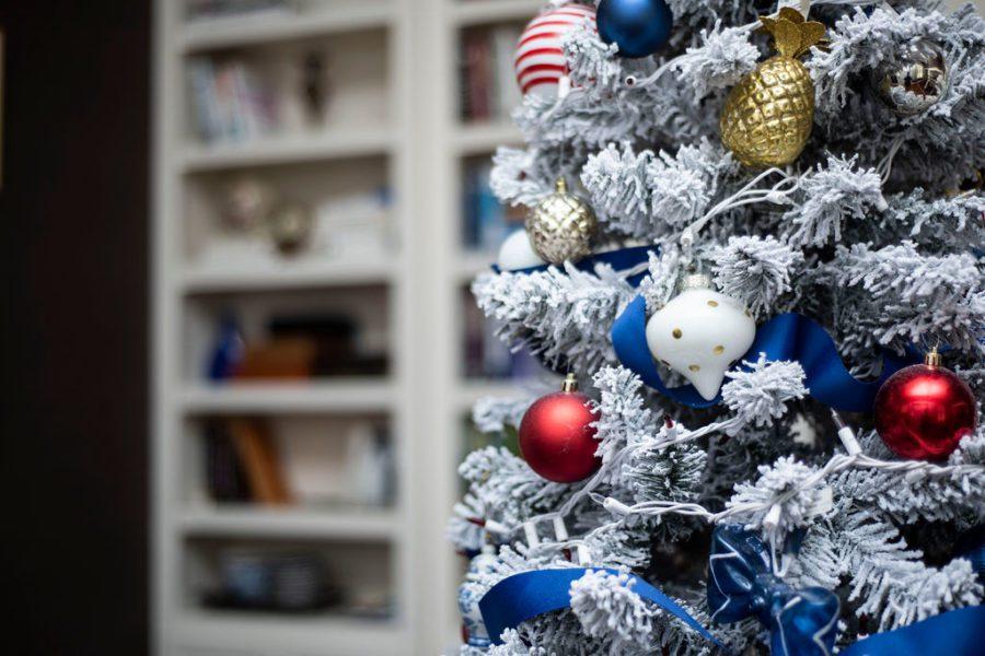 DSC_2909 Patriotic Holiday Decor: Reconstruction Era Holiday Theme