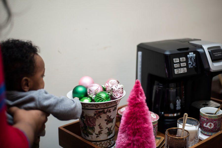 DSC_2953-1 Preppy Holiday Fun: Christmas Coffee Bar Essentials