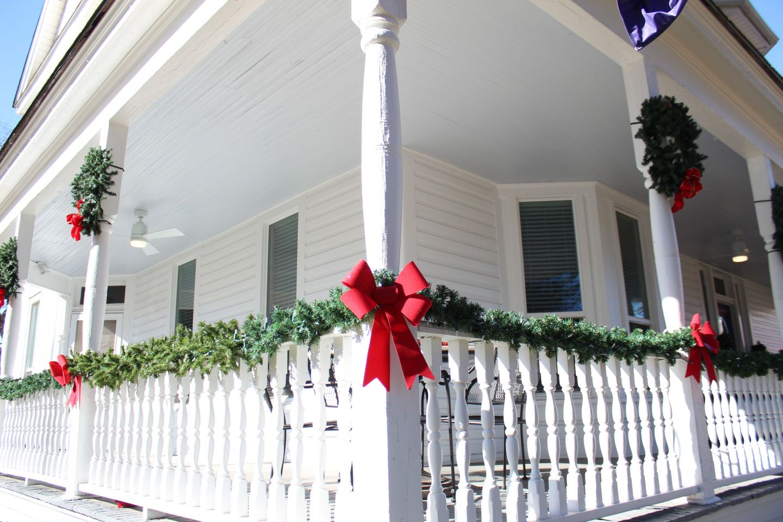 IMG_0063-1440x960 HBCU Holiday House: Wiley College Christmas Decor Tour