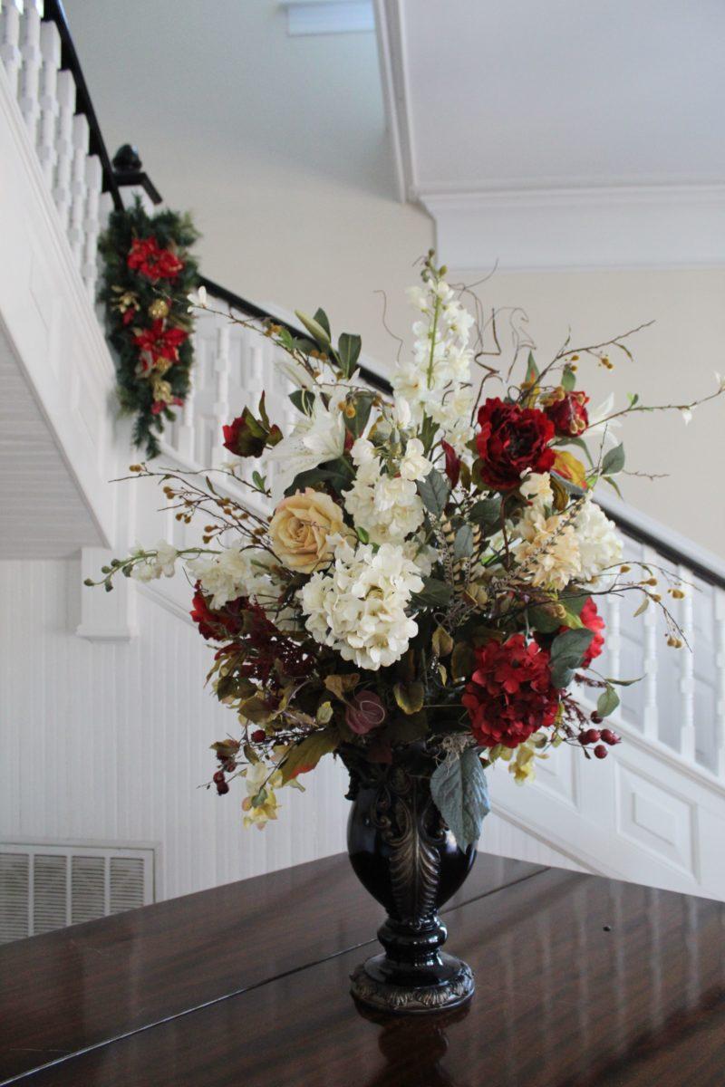 IMG_0096-1440x2160 HBCU Holiday House: Wiley College Christmas Decor Tour