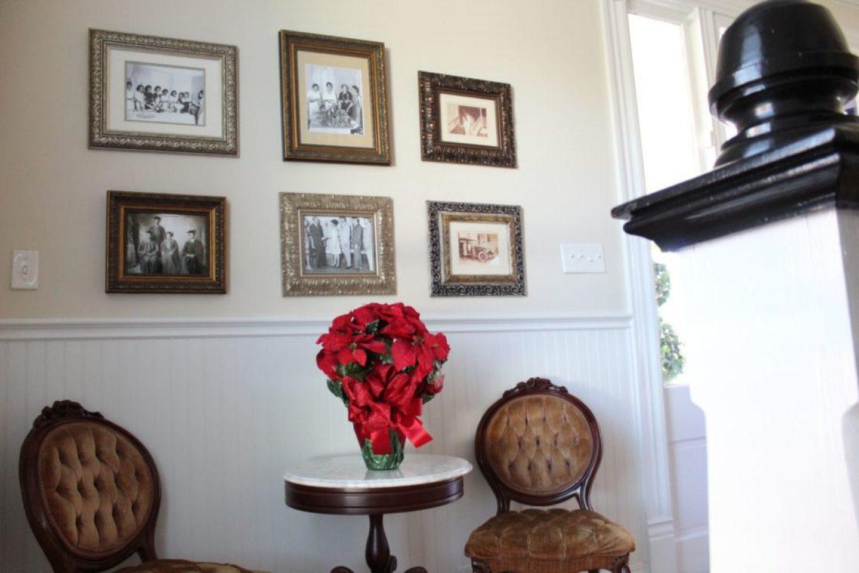 IMG_0114-1440x960 HBCU Holiday House: Wiley College Christmas Decor Tour