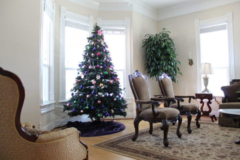 IMG_0136-1440x960 HBCU Holiday House: Wiley College Christmas Decor Tour