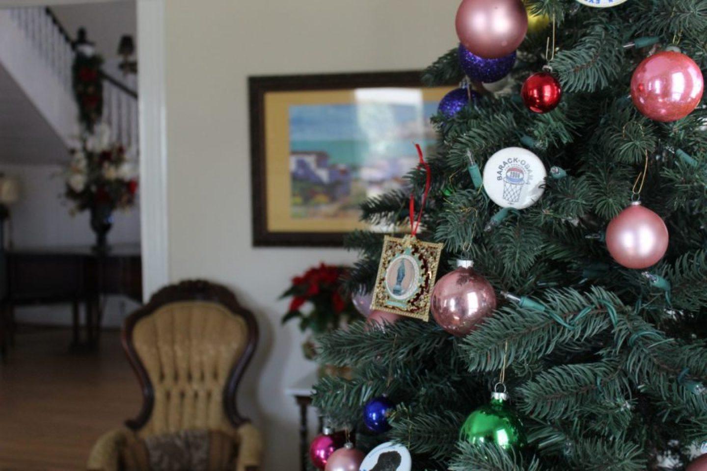 IMG_0144-1440x960 HBCU Holiday House: Wiley College Christmas Decor Tour