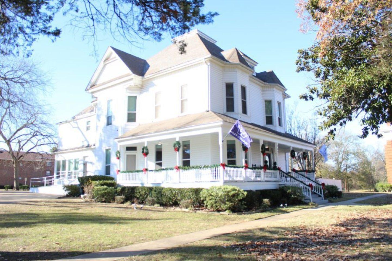 IMG_0206-1440x960 HBCU Holiday House: Wiley College Christmas Decor Tour