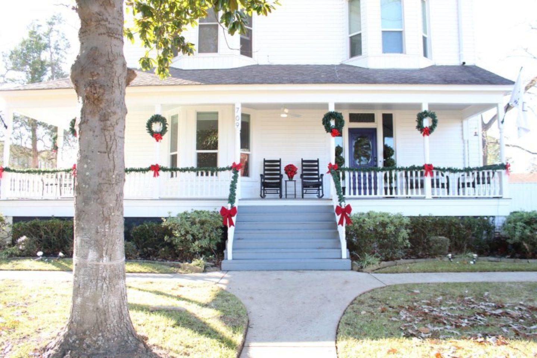 IMG_0222-1440x960 HBCU Holiday House: Wiley College Christmas Decor Tour