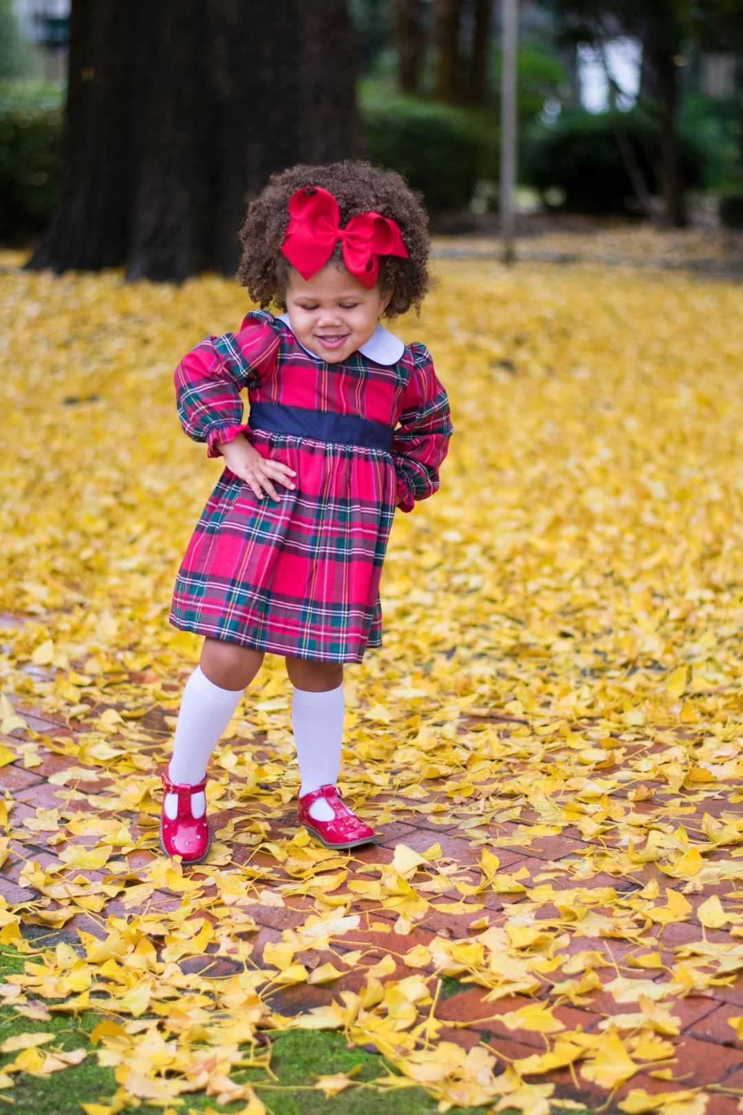 IMG_9465-1440x2160 Black Southern Belle Baby Holiday Photos We Love