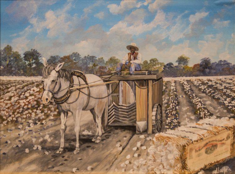 IMG_9469 Black Exhibit Spotlight: The Legacy of the Gullah Geechee