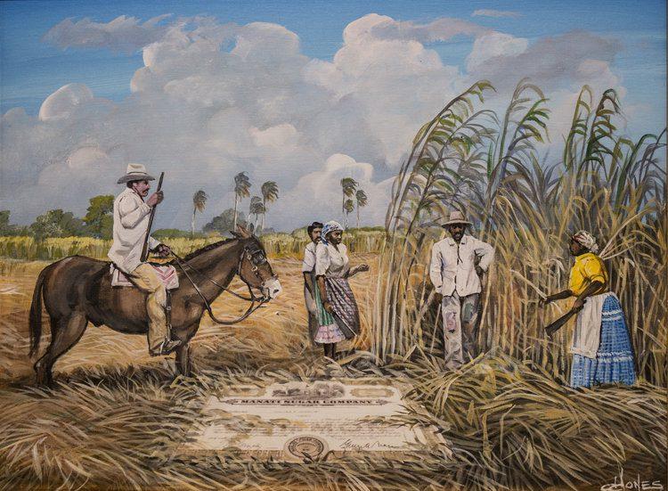 IMG_9476 Black Exhibit Spotlight: The Legacy of the Gullah Geechee