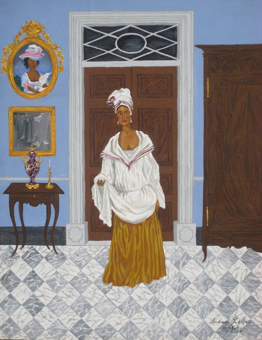 a927c08a0c6b1139401de9978987cef3 New Orleans Design Feature: Creole Art We Love