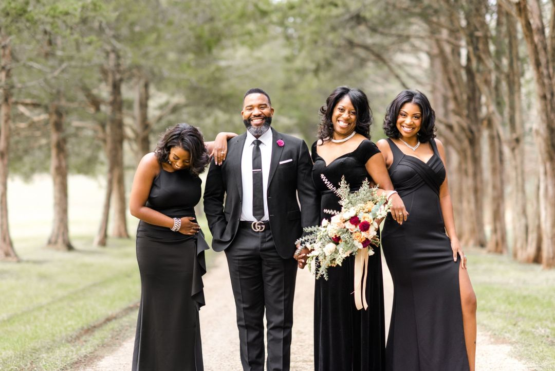 gaines2018-71-1440x961 Southern Black Love: 25 Anniversary Shoot with the Gaines Family