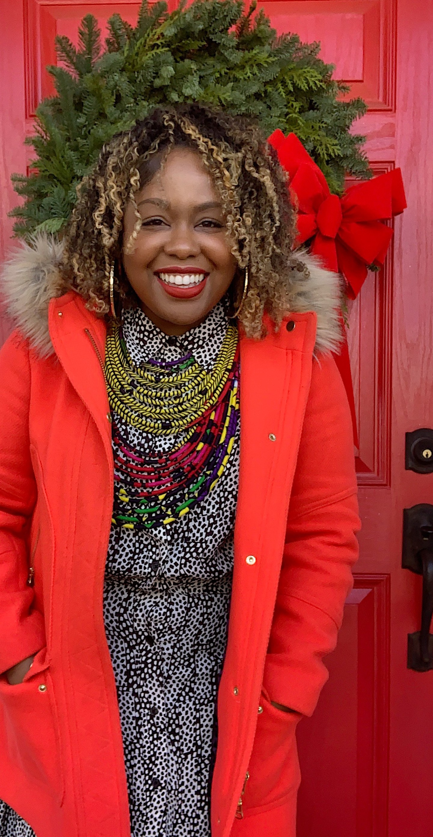 image1-2 Holiday  Entertaining Tips from Black Southern Belle Tastemakers