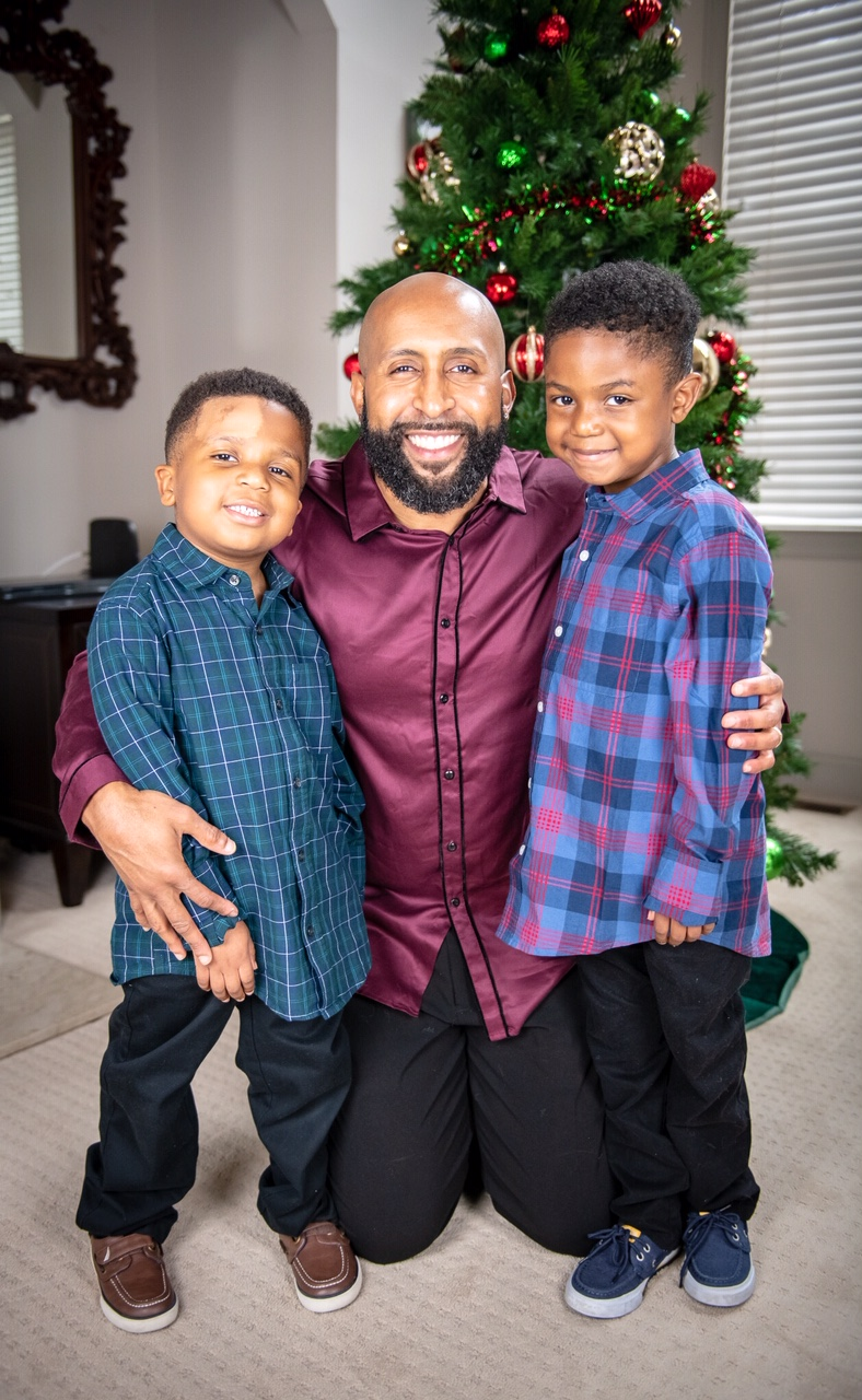 image6 Father Son Holiday Photos - Southern Gentlemen Edition