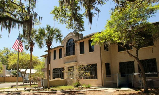 lincolnville-museum-exterior-10x6-4web Gullah Museums to Explore in the South