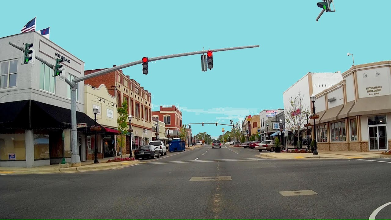 maxresdefault Historic African American Townships in the South to Visit