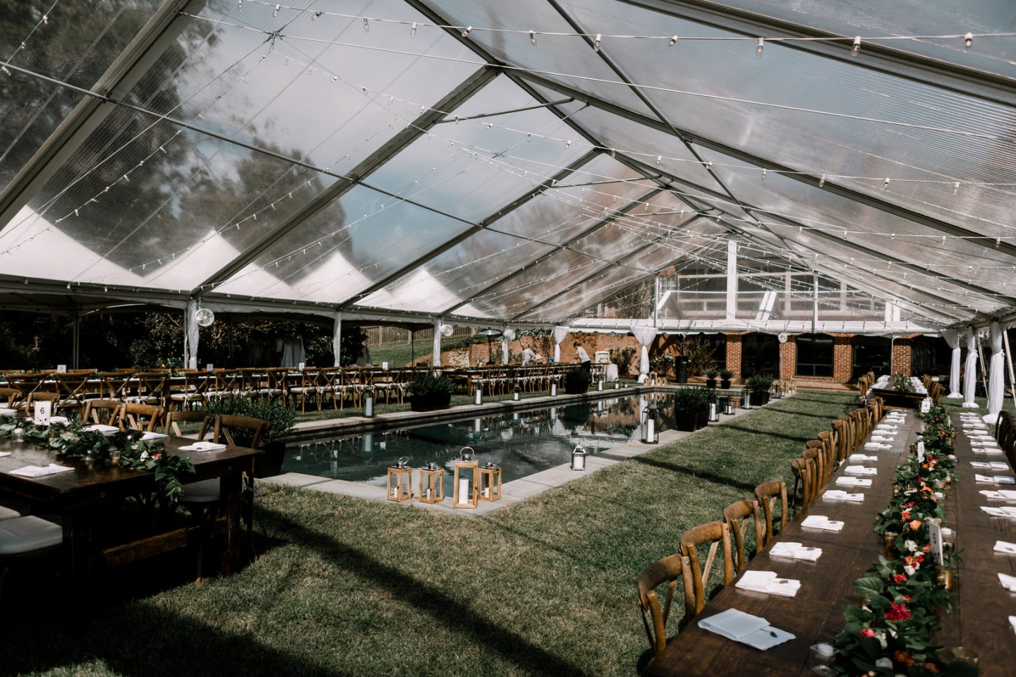 2ndxrqjs3ypyn7g4qq00_big-1440x960 Southern Hospitality: Outdoor Nuptials in Thomasville, NC
