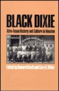 31ZbuTMwf7L Houston African American History Books to Collect