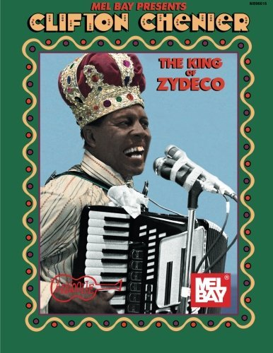 519nELMu02L Bayou Culture: Books to Explore Zydeco Music