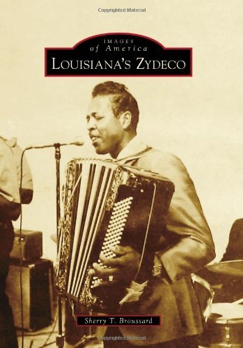 51EfjyIiT1L Bayou Culture: Books to Explore Zydeco Music