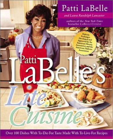 51KV6ZND4QL Cookbooks by Patti LaBelle You Must Try