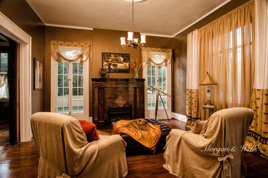 53435488 NC Black Owned Hotel Design Tour: Morgan & Wells B&B in Shelby, NC