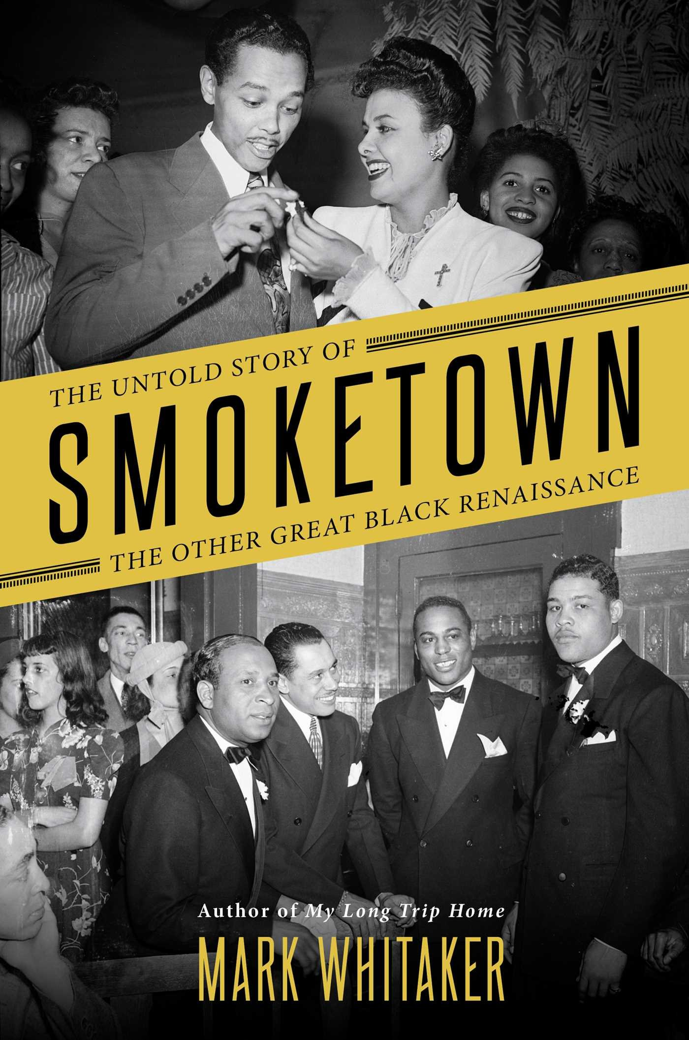 81cA4YwEkJL Coffee Table Books for the New Year: Inspirational African American History