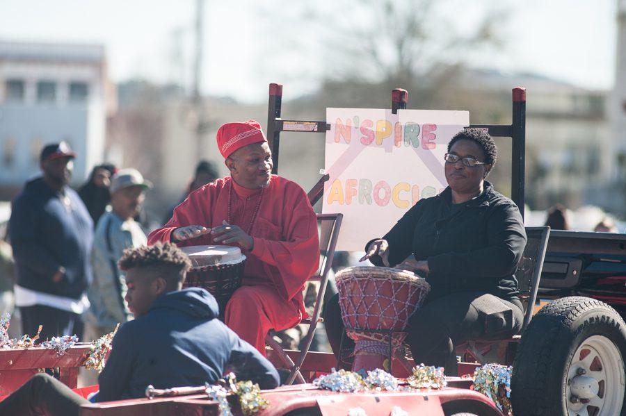 DSC_9755 Images of Meridian, MS MLK Parade We Love