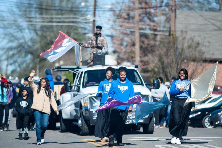 DSC_9773 Images of Meridian, MS MLK Parade We Love