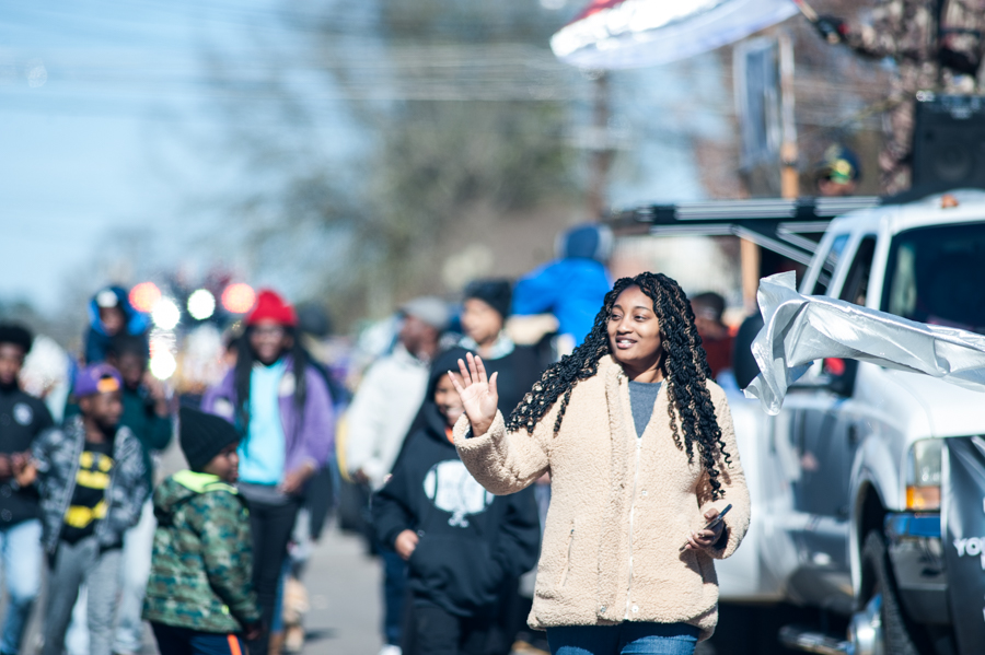 DSC_9785 Images of Meridian, MS MLK Parade We Love