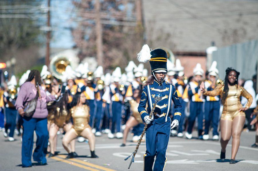 DSC_9812 Images of Meridian, MS MLK Parade We Love
